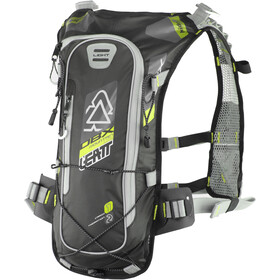 Leatt Mountain Lite WP 2.0 DBX Protector de pecho, black/lime